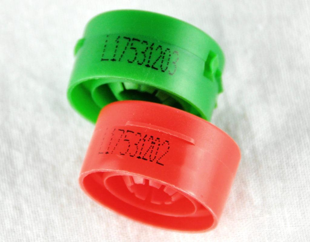 EBS-6900 CIJ Kleinschriftsystem