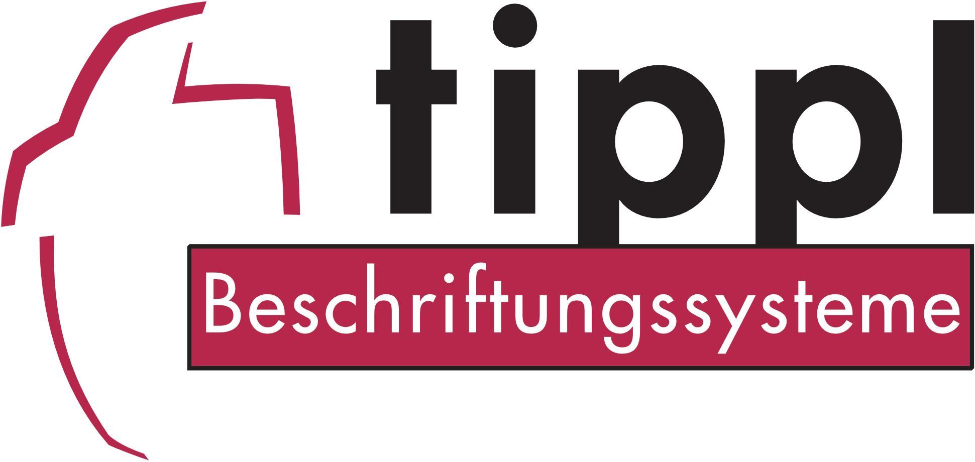 Tippl – Beschriftungssysteme